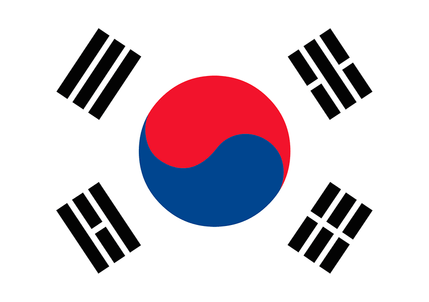 Прямая Корея